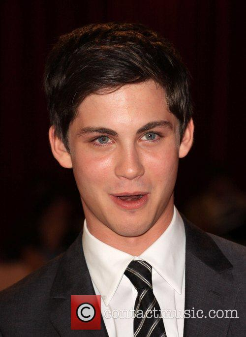 Logan Lerman 4