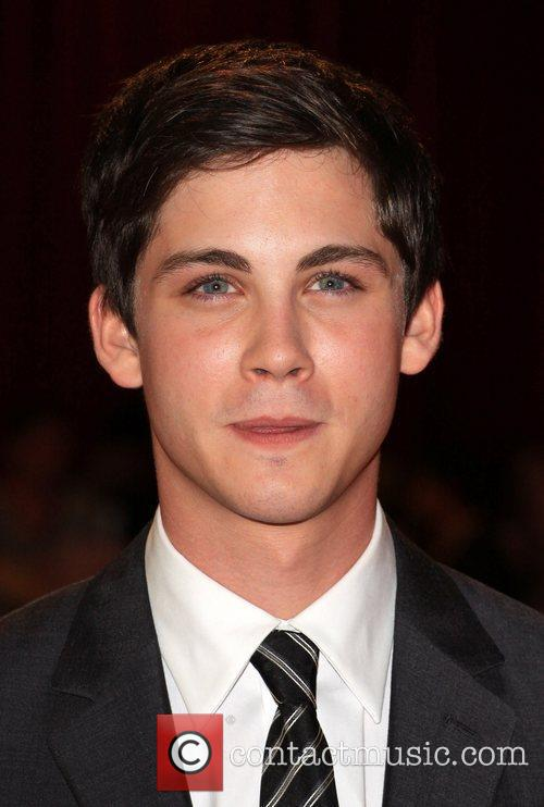 Logan Lerman 5