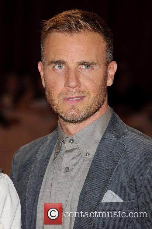 Gary Barlow The World Premiere of 'The Three...