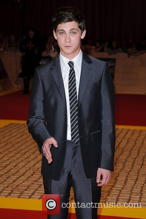Logan Lerman 8