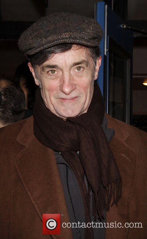 Roger Rees  Opening night of the Classic...