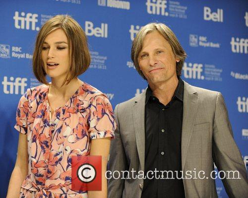 Keira Knightley and Viggo Mortensen 4