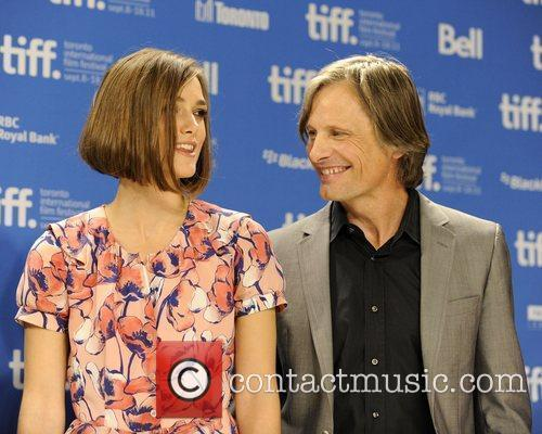 Keira Knightley and Viggo Mortensen 5