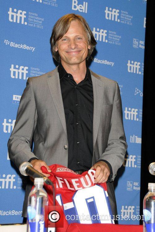 Viggo Mortensen  36th Annual Toronto International Film...