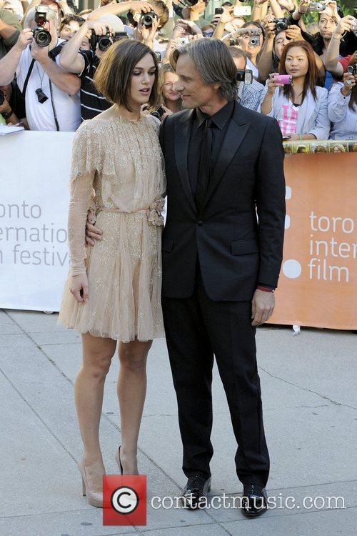 Keira Knightley and Viggo Mortensen 3