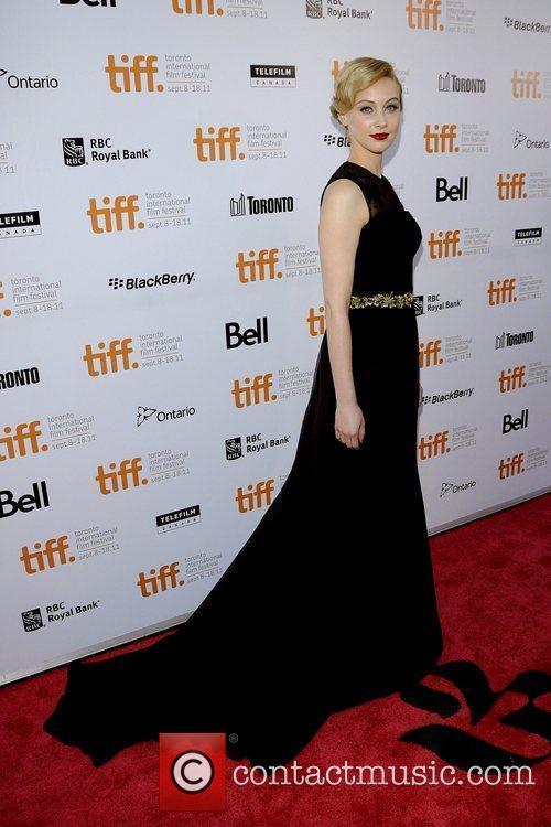 Sarah Gadon  36th Annual Toronto International Film...