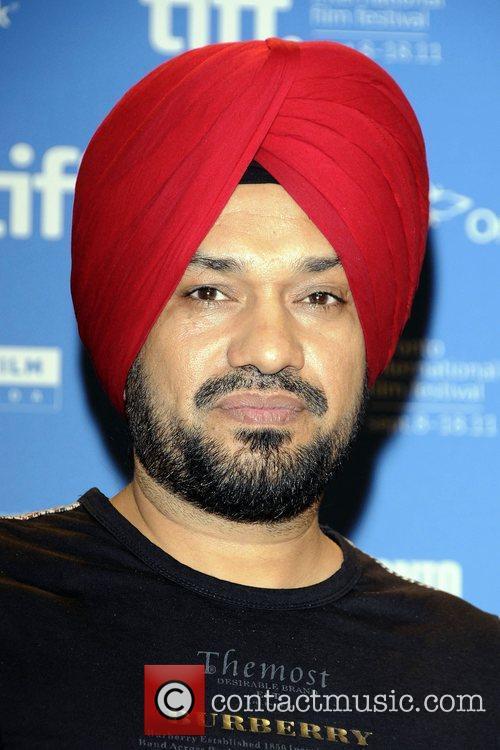 Gurpreet Singh 4
