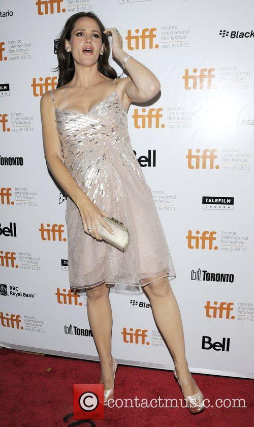 Jennifer Garner 16