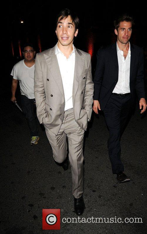 Justin Long and Scott Speedman 2