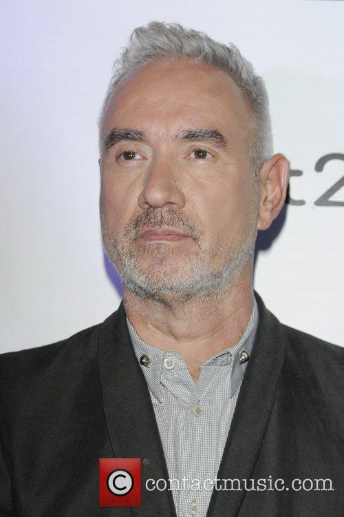 Roland Emmerich  The Creative Coalition's 2011 Spotlight...