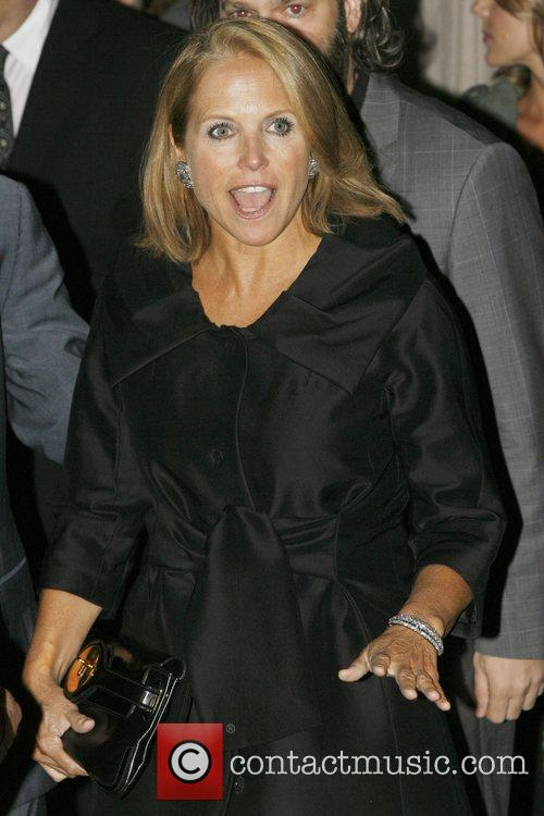 Katie Couric 36th Annual Toronto International Film Festival...