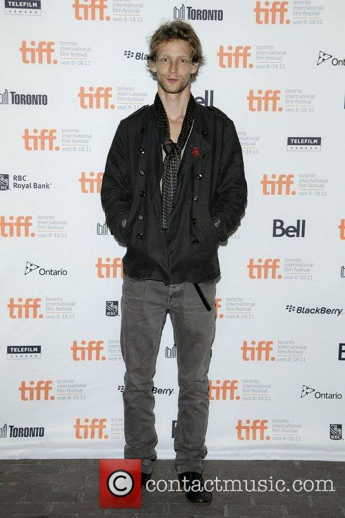 Johnny Lewis 1