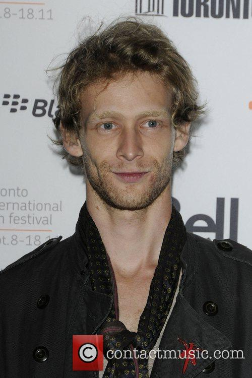 Johnny Lewis 2