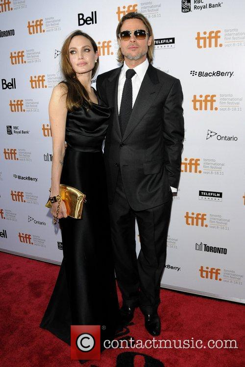 36th Annual Toronto International Film Festival - 'Moneyball'...