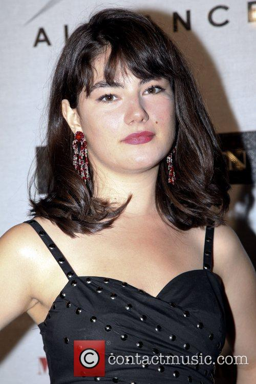 Katie Boland  36th Annual Toronto International Film...
