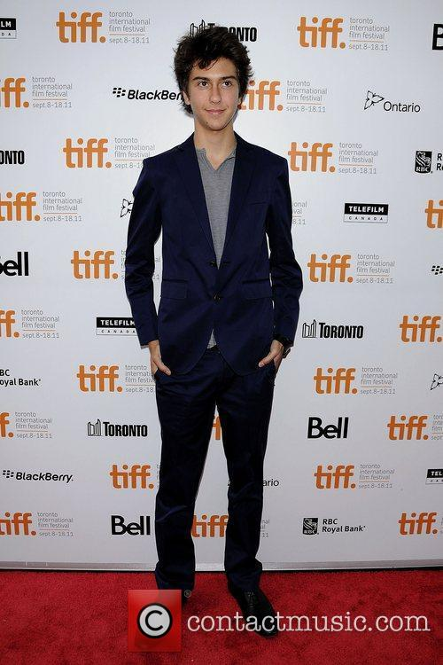 36th Annual Toronto International Film Festival - 'Peace,...