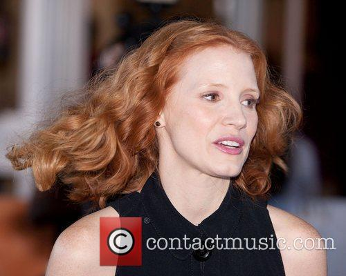 Jessica Chastain  36th Annual Toronto International Film...