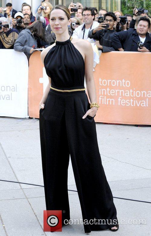 36th Annual Toronto International Film Festival - 'The...