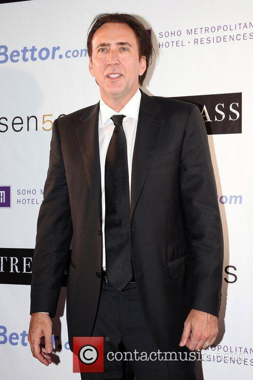 36th Annual Toronto International Film Festival - 'Trespass'...
