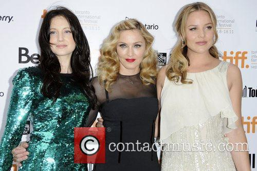 36th Annual Toronto International Film Festival - 'W.E.'...