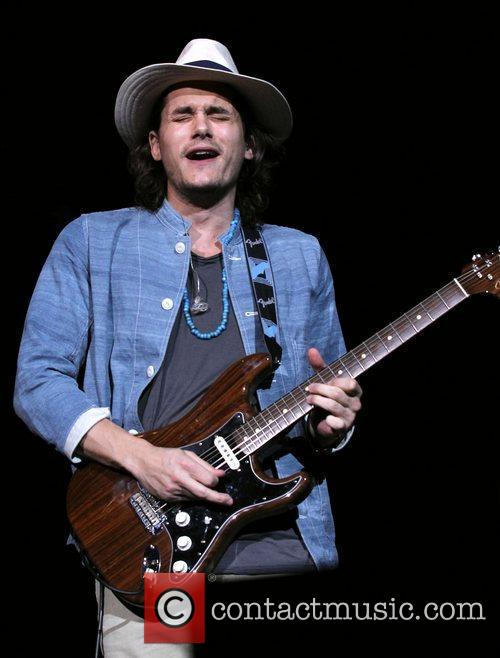 John Mayer 16