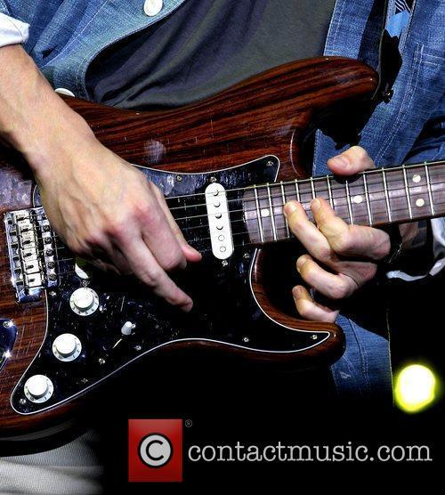John Mayer 18