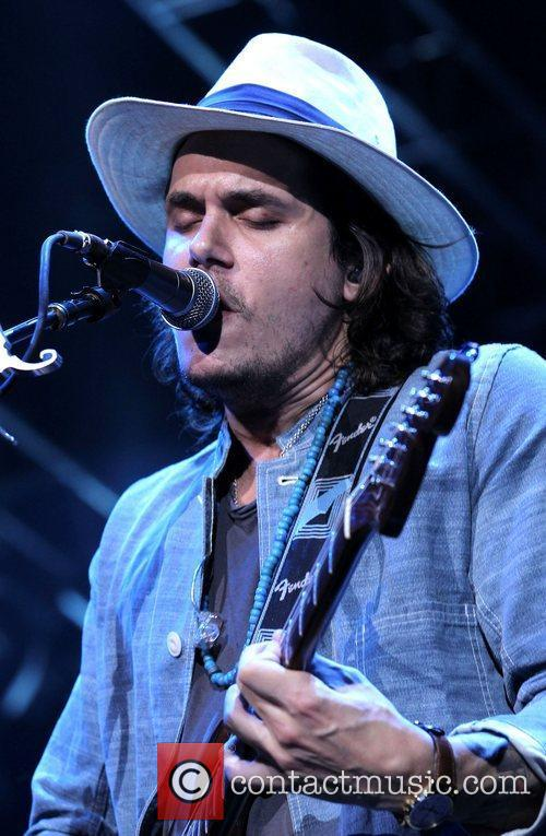 John Mayer Hat