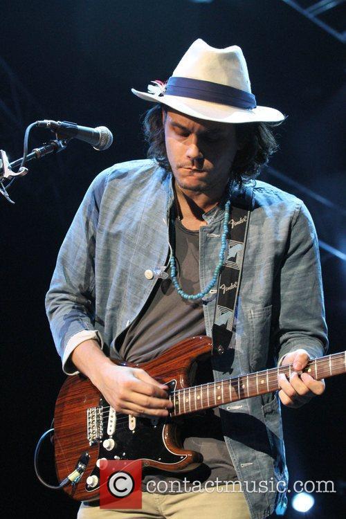 John Mayer 22