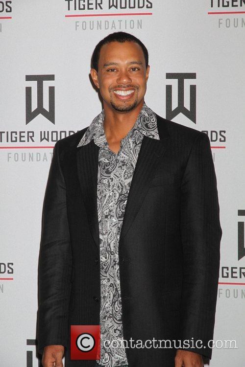Tiger Woods 3