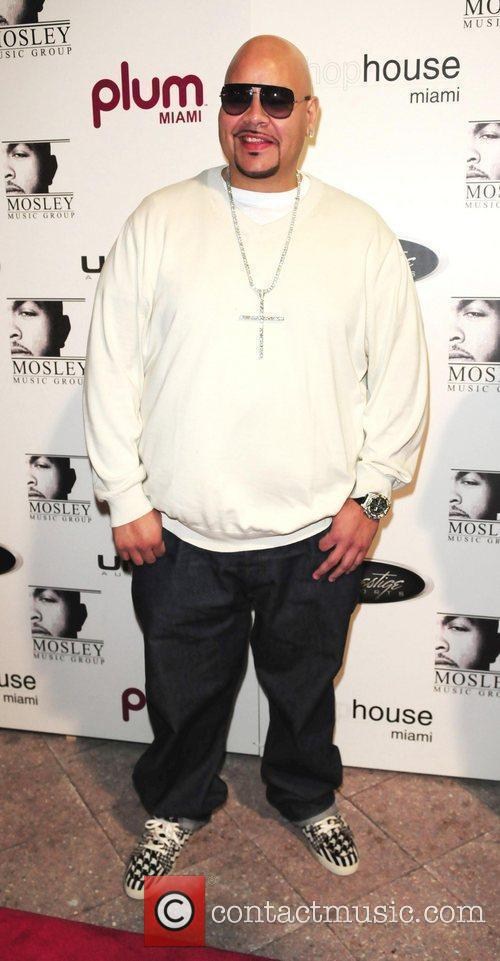 Plum TV Miami hosts Timbaland's birthday party at...