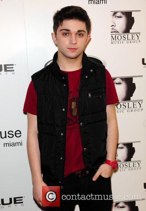 Chase Landon 7