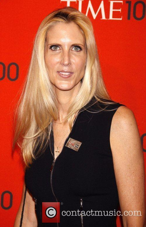 Ann Coulter 10