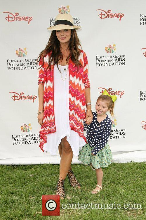 Ali Landry 22nd Annual Time for Heroes Celebrity...