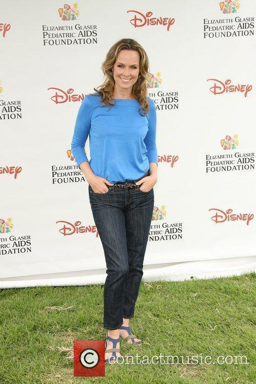 Melora Hardin 22nd Annual Time for Heroes Celebrity...