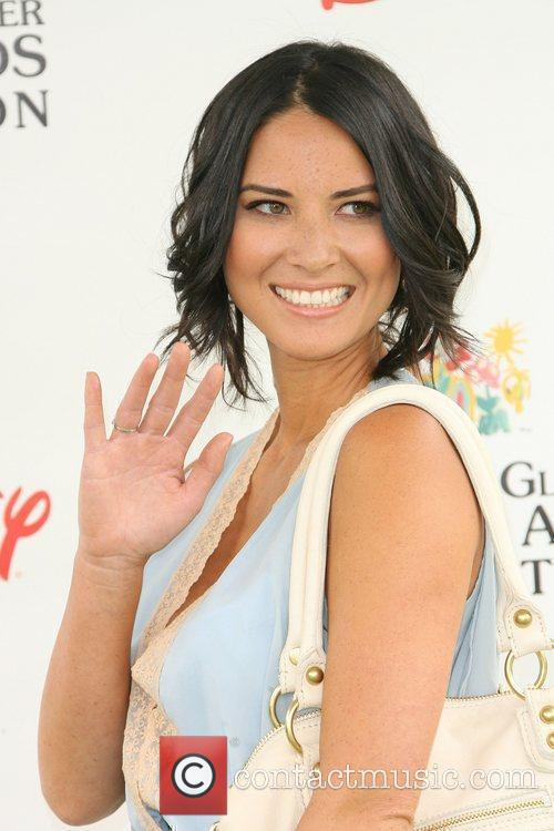 Olivia Munn 22nd Annual Time for Heroes Celebrity...