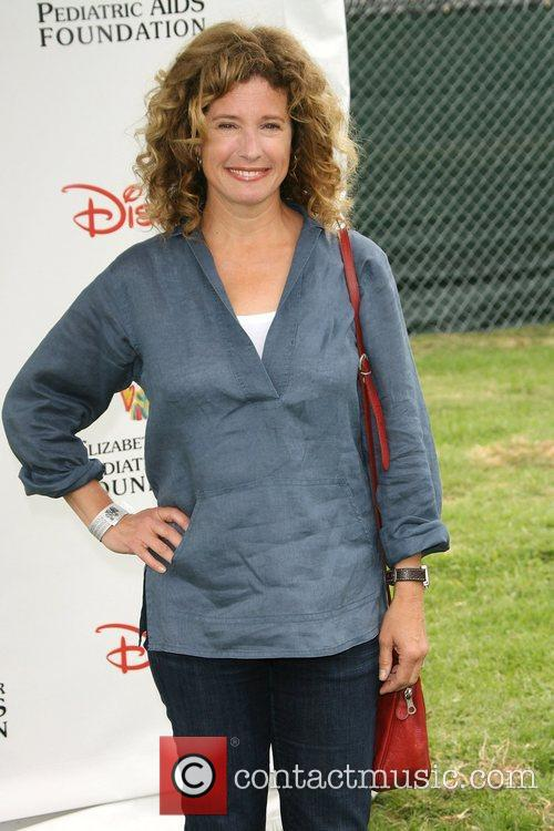 Nancy Travis 22nd Annual Time for Heroes Celebrity...