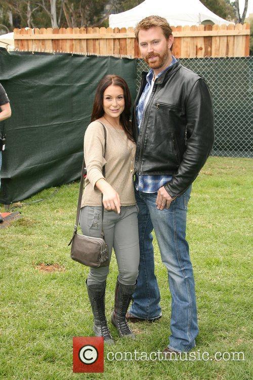 Alexa Vega and Sean Covel 22nd Annual Time...