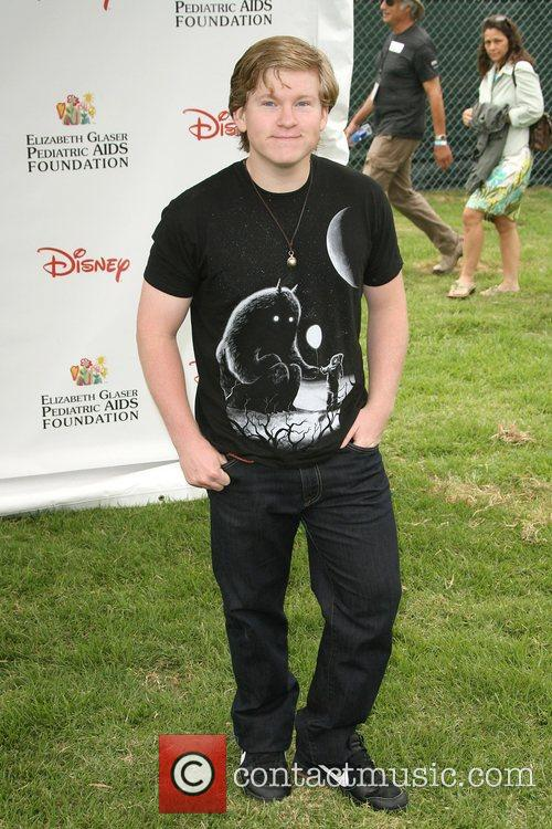 Doug Brochu 22nd Annual Time for Heroes Celebrity...
