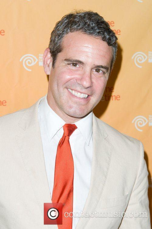 Andy Cohen 2011 Time Warner Cable Media Upfront...