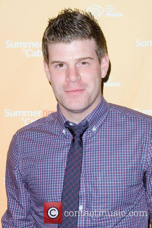 Stephen Rannazzisi 2011 Time Warner Cable Media Upfront...
