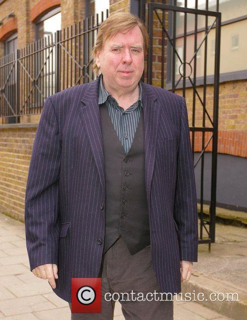 Timothy Spall 4