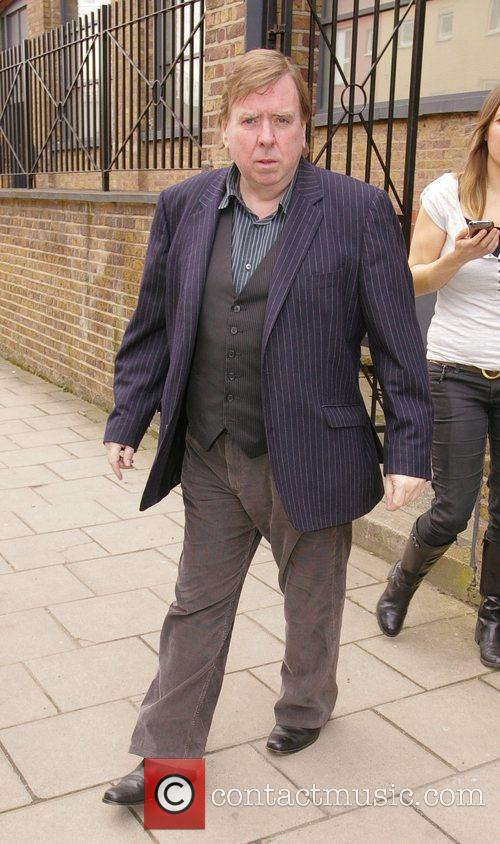 Timothy Spall 5