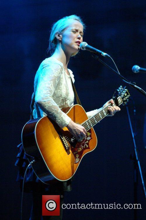 Performing at The Cadogan Hall