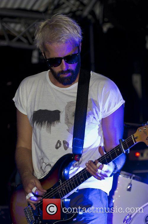 Jules De Martino and The Ting Tings