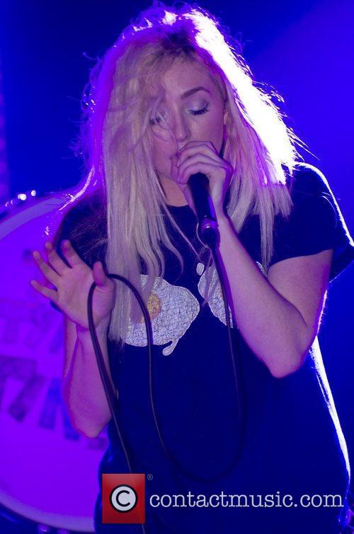 Katie White and The Ting Tings 11