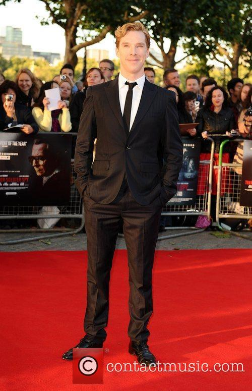 Benedict Cumberbatch 3