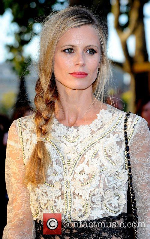 Laura Bailey,  at the premiere of 'Tinker,...