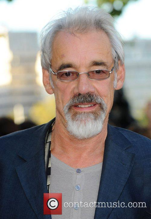 Roger Lloyd-Pack,  at the premiere of 'Tinker,...