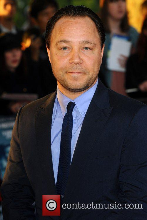 Stephen Graham,  at the premiere of 'Tinker,...
