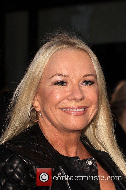 Pamela Stephenson and Odeon West End 4
